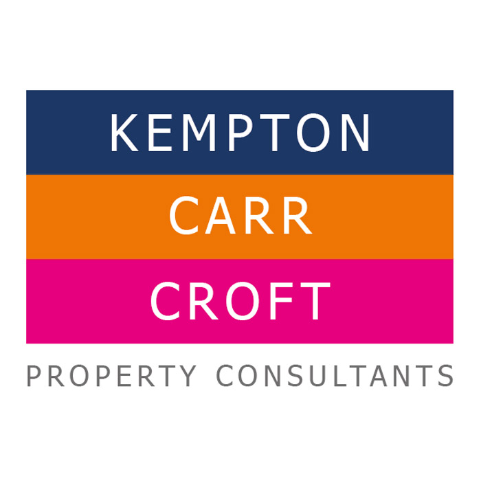 Kempton Carr Croft corporate logo letting agents at Doghouse Reading